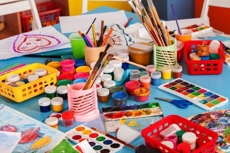 Online Art Education Platform Meishubao Raises $40 Million