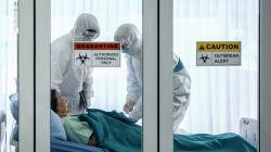 Moderna Soars 8% on Promising  Covid-19 Vaccine News