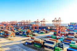 China's Growth in Imports and Exports for June Beats Expectations
