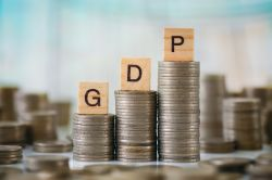 China Sees GDP Growth in Q2, but Markets Plunge on Ongoing Fears