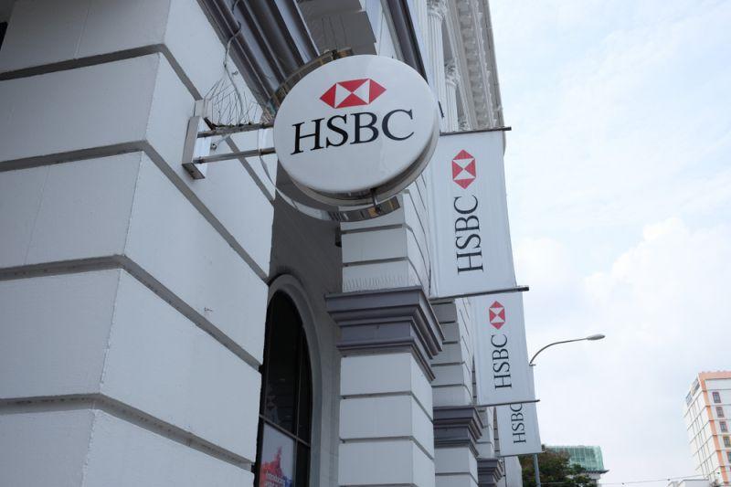 HSBC Downgrades China Stocks, Shanghai Index Down 5% on Week