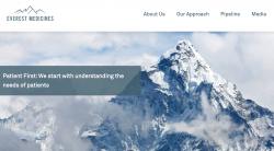 Drugmaker Everest Medicines Eyes $300 Million Hong Kong IPO