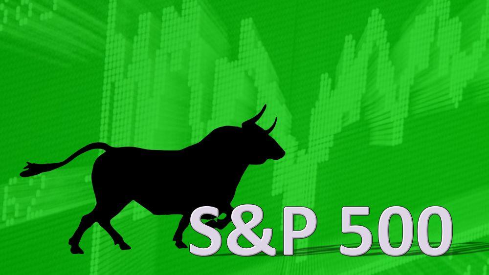 The Bullish Case for Stocks Isn't Over Yet
