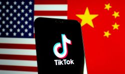 TikTok's Parent ByteDance Reportedly Weighing Hong Kong or Shanghai for IPO