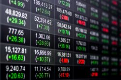S&P 500, Dismal Job Market, and Stimulus Fireworks
