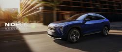 Nio and Suning Reach Strategic Cooperation