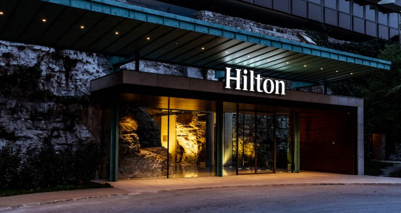 Hilton Reports Worse Than Expected Losses for Q2