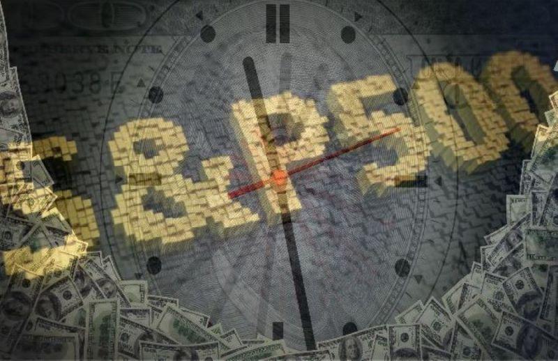 S&P 500 Bulls Meet Unemployment Claims