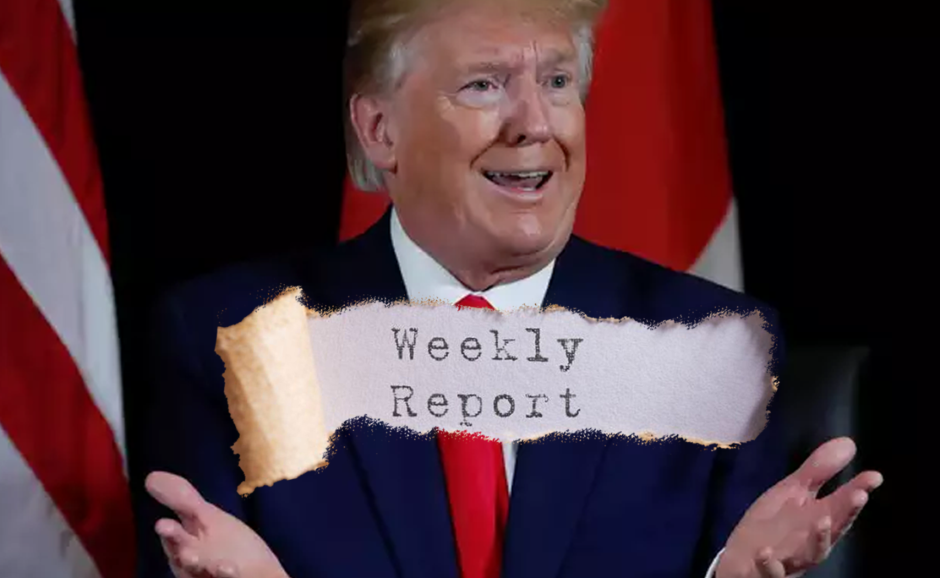 Your Week In Brief