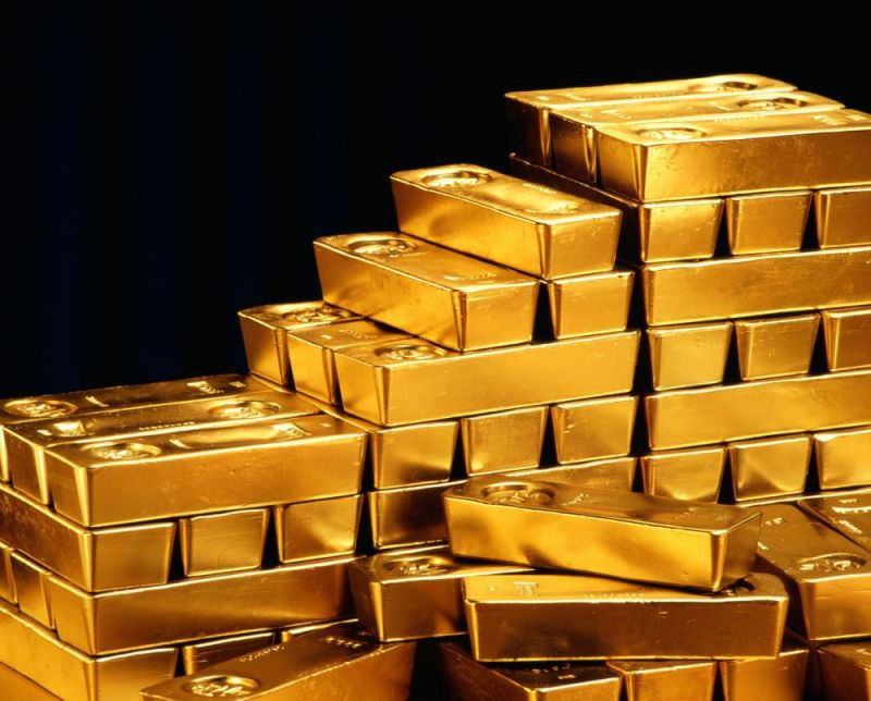 Gold Hits Over $2000! What's Next?