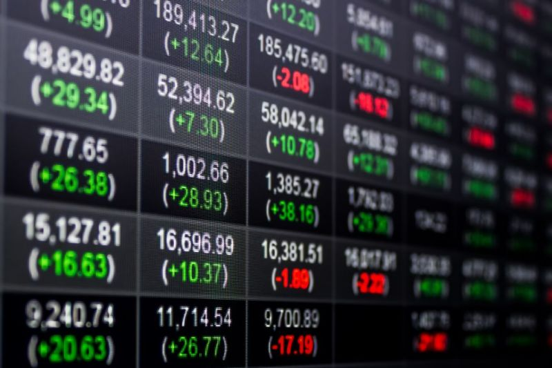 The Market: What Has Changed and What Has Not