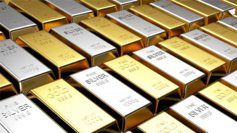 Gold Plunges More Than $100 in a Day. What Now?
