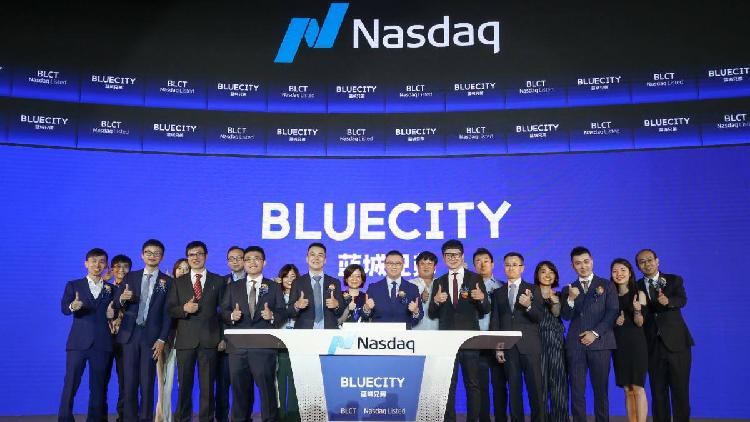 BlueCity, Asia's Top LGBTQ Platform, Scores Another 'Buy'