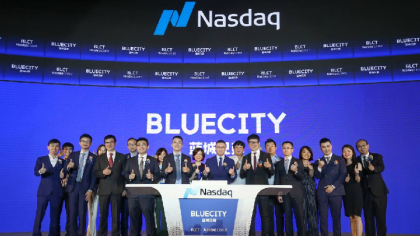 BlueCity, Asia's Top LGBTQ Platform, Scores Another 'Buy'