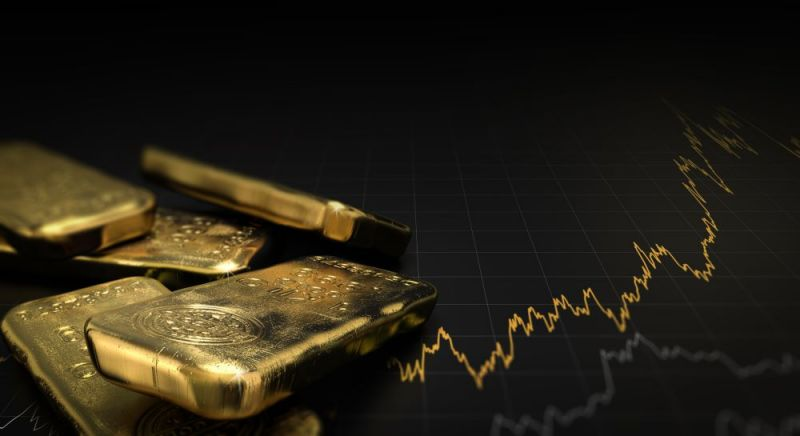 Warren Buffett Buys Gold Stock, Dumps Banks