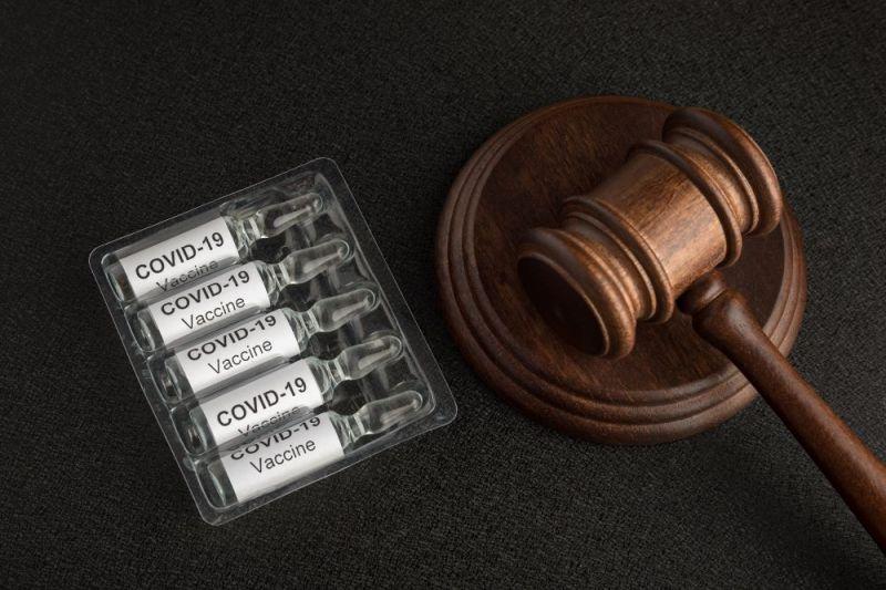 U.S. Biotech Company Sues Hong Kong Rival Over Coronavirus Patent Infringement