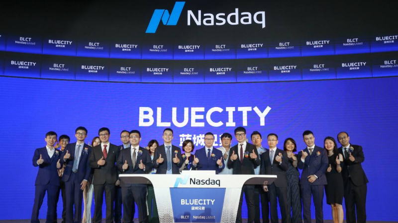 BlueCity's Blued Hits 50,000 Mark on Appointments for HIV Testing