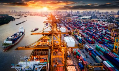 Study Says Moving Supply Chains Out of China Could Cost $1 Trillion