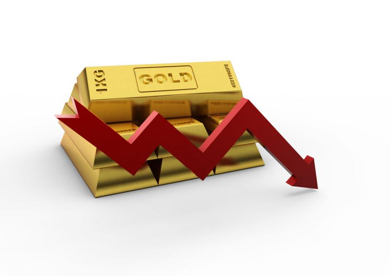 Has Gold Peaked?