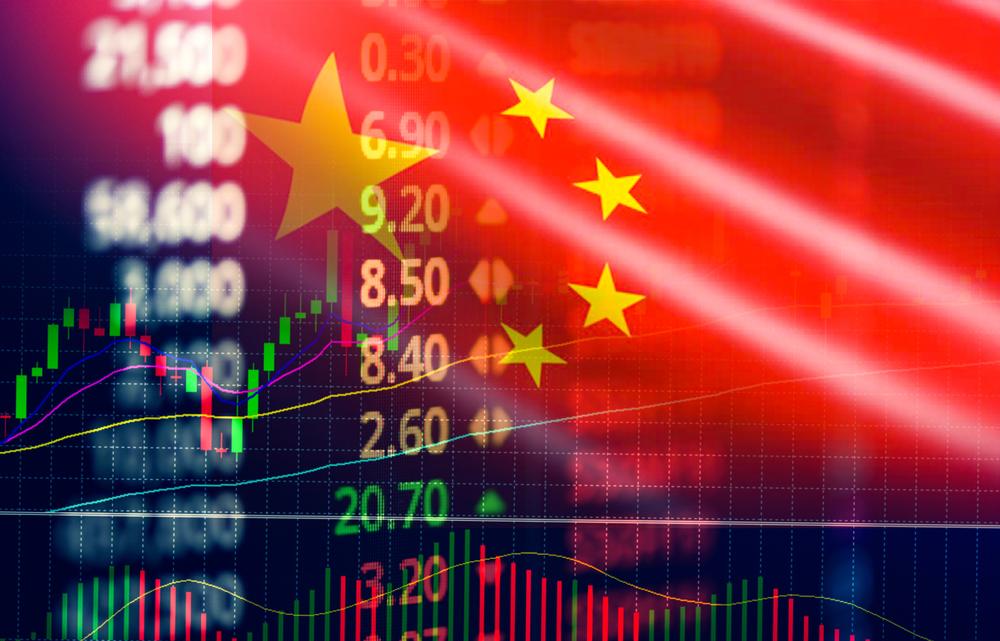 Korean Retail Investors Rush to Chinese Stocks