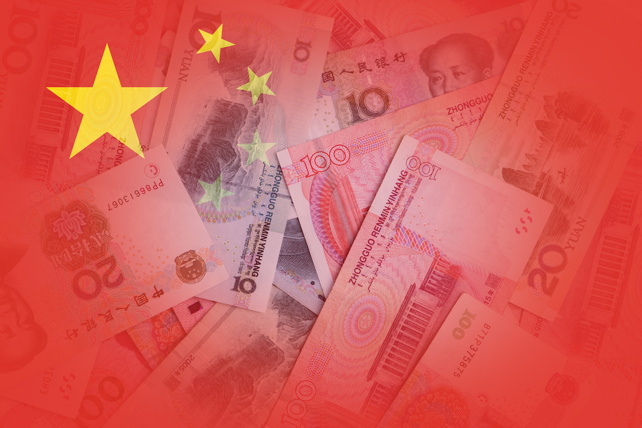 Six of Top 10 Most Valuable Investment Banks Are Chinese