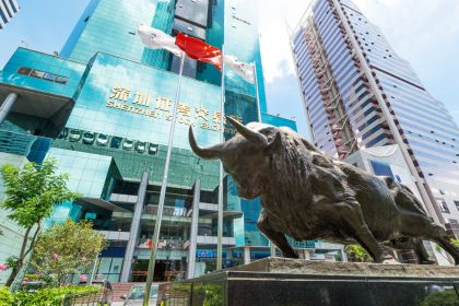 Deregulated ChiNext Pushes 18 New Chinese Tech Stocks Up 200%
