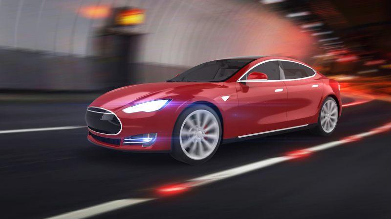 Buy Tesla After Stock Split