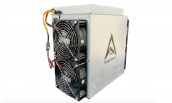 Canaan Unveils Its AvalonMiner 1166 Pro