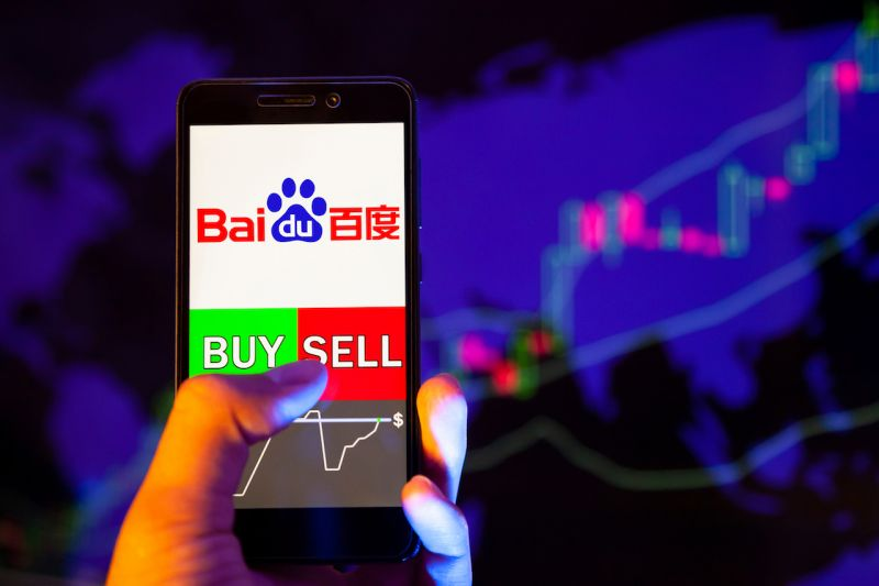 Why Baidu Is Not a Buy