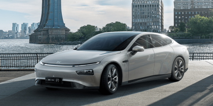 Headline: XPeng Goes Public, the Biggest IPO in the Electric Vehicle Industry