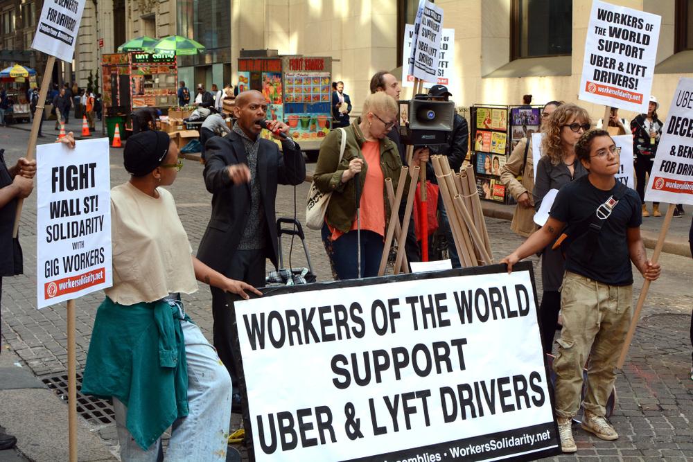 Buy Uber and Lyft Despite California Controversy, Says Needham Analyst