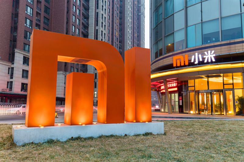 Xiaomi Hits Two-Year High on Explosive Growth in Europe