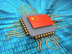 China's Dream to Become a Chip Powerhouse Receives Powerful Blow