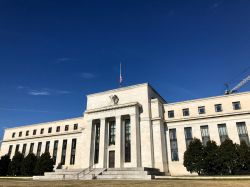 Fed Announces Historic Change in Policy