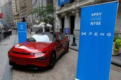 XPeng IPO Roars Past Expectations, Beats Barron's Estimates