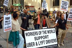 Buy Uber and Lyft Despite California Controversy, Says Needham Analyst