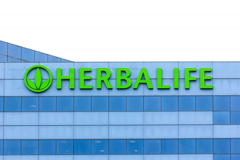 Herbalife Charged for Bribing Chinese Officials, Fined $123 Million